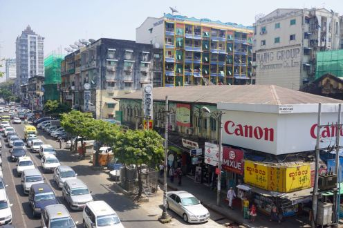Blog Yangon - 6 of 73