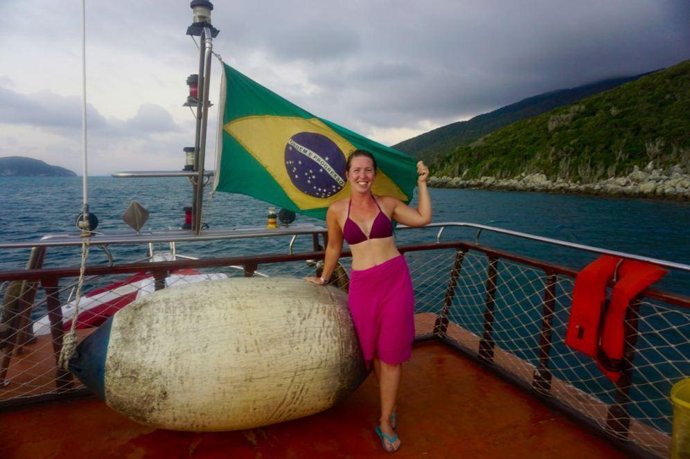 Buzious-Arraial do Cabo - 1 of 1